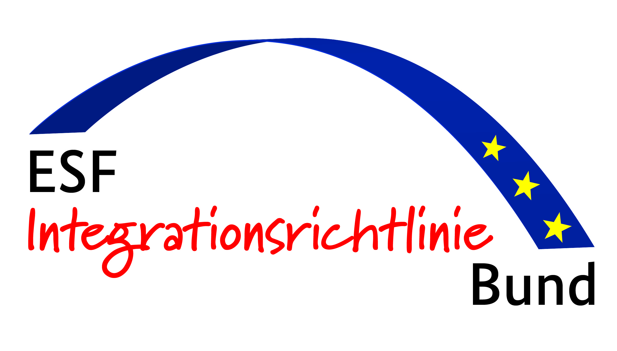 Logo Integrationsrichtlinie